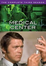 Medical Center: Season 3 (6 Discs 1971) - Chad Everett, James Daly