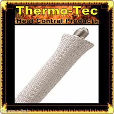 Thermo-Tec 2 x Natural - Spark Plug Wire Boot Cover Protector Sleeves