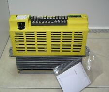 FANUC DRIVE A06B-6089-H208 TESTED UNDER FULL LOAD WARRANTY SN:V04Z71217