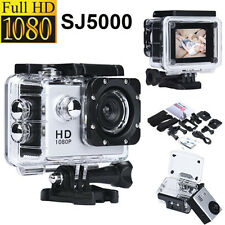 HD 1080P SJ5000 Car Cam Waterproof Sports DV Videocamere Camera Azione Camcorder