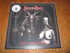 "POWER FROM HELL ""Devil's Whorehouse"" LP  midnight nunslaughter"