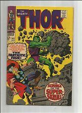 """THOR (V1) #142 Grade 7.0 Silver Age find! """"We, Who Are About to Die!""""!"""