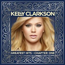 KELLY CLARKSON - GREATEST HITS :CHAPTER ONE   (CD) Sealed
