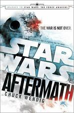Star Wars the Aftermath Trilogy: Aftermath : Journey to the Force Awakens 1...