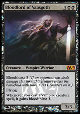 MTG BLOODLORD OF VAASGOTH FOIL SIGNORE SANGUINARIO DCI