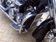 Honda VTX 1300 Custom & Retro R, S T C Crash Bar Highway Engine Guard, Protector