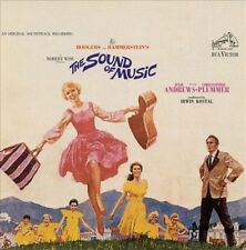 The Sound of Music 1965 Film Soundtrack)