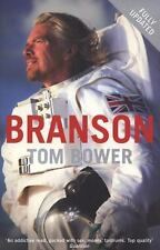 Branson by Tom Bower (2008, Paperback)