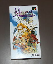 Milandra - Super Famicom - Neuf / New