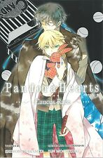 PANDORA HEARTS Caucus Race Vol 1 JUN MOCHIZUKI Manga Novel NEW Older Teen BOOK