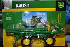 1/64 John Deere R4030 self propelled sprayer by Ertl, new in package very nice