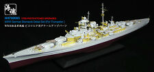 OceanSprite 1/700 HH700003 German Battleship Bismarck for Trumpeter