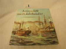 Kriegsschiffe im 19. Jahrhundert