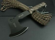 Hunting Campining Axe, Survival Tactical, Fire Axe Hand Tool-F08 Survial Axe