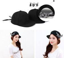 2014 NEW KPOP Bandanna headband Snapback Hat Men Women Baseball Hip Hop Bboy cap