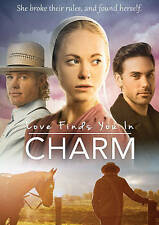 Love Finds You In Charm New DVD! Ships Free