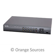 2TB HDD DVR Recorder 8CH HD Triple Hybrid TVI IP & Analog Megapixel 720P 1080P
