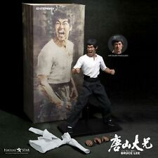 Enterbay 1/6 Real Masterpiece Bruce Lee Action Figure - The Big Boss RM-1056