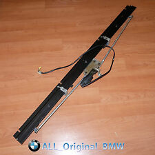 BMW Series 5 E39 Electric Sun Blind ROOF CURTAIN Motor 8176169 Sonnenschutzrollo