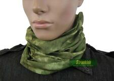 BRITISH ARMY STYLE HEADOVER NECK WARMER IN HDT GREEN CAMO