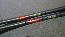 ONE NOS Araya ADX-1 AERO SuperHard Anodized 24-hole 700c tubular rim Japan