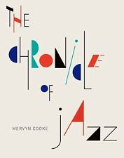 The Chronicle of Jazz, Cooke, Mervyn, Acceptable Book