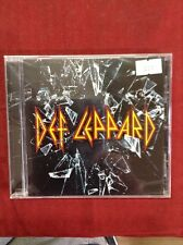 Def Leppard by Def Leppard (CD, Oct-2015, Bludgeon Riffola) NEW Sealed
