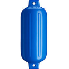 Polyform G-5 Twin Eye Fender 8.5 x 27 - Blue