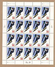 {BJ Stamps} #3180    Alpine Skiing.   32¢   MNH sheet of 20.   Issued  In 1998.