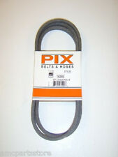 Pix Made With Kevlar Replaces 160855 Drive Belt