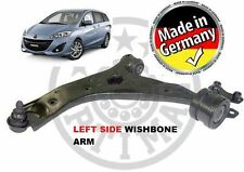 FOR MAZDA 5 MPV 1.6 DT 1.8 2.0 2010-> FRONT LEFT LOWER SUSPENSION WISHBONE ARM