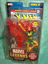 "PHOENIX | Marvel Legends Toybiz series VI|6"" Figure"