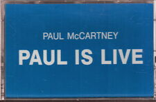paul mccartney limited edition cassette the beatles