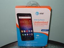 UNLOCKED NEW AT&T Huawei Ascend XT 6'' 4G LTE GoPhone No Contract Smartphone
