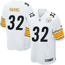Franco Harris Pittsburg Steelers Nike Throwback Official NFL Jersey M (New)