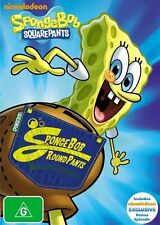 Spongebob Squarepants ROUNDPANTS : NEW Round Pants DVD
