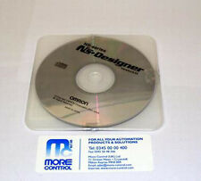 Ns-nsdc1-v6 Omron Prog Soft Para ns, Windows 95/98/NT / 2000/me, usuario único