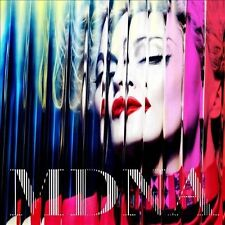 MADONNA MDNA Deluxe Edition 2CD BRAND NEW