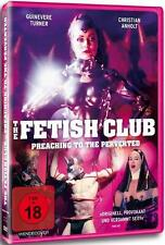 The Fetish Club - Preaching to the Perverted (2014) - FSK 18 - NEU & OVP