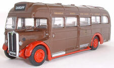 30003 EFE AEC Regal 10T10 Single Deck Bus Neath & Cardiff Luxury 1:76 Diecast