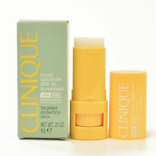 Clinique Sun Broad Spectrum SPF 45 Sunscreen Targeted Protection tick 6g/0.21oz
