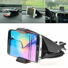 Universal Car Dashboard Suction Cup Stand Holder Mount Cradle For Phone GPS PDA