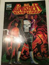 The Punisher: Bloodlines TPB Marvel Comic Books Awesome Issue!! Free Shipping US