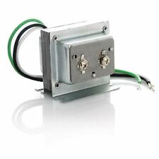 Hardwired 16VAC Power Supply transformer For Electric Door Strikes #323M by Lee