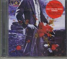 "YES ""TORMATO Expanded remastered"" CD SEALED!!"