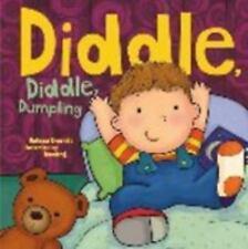 Diddle, Diddle, Dumpling (Nursery Rhymes)