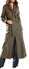 TRENCHCOAT SOMMER LEICHT weiblich CHANGES BY TOGETHER khaki Gr. 38