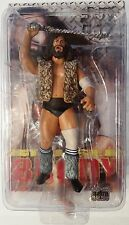 Bruiser Brody All Japan Charapro Figure Variant (Chain Over Head) AJPW New MOC