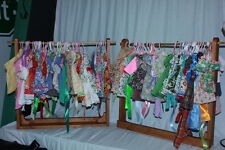 Huge Lot Doll Clothes American Girl Size Mixed Brands 18 Inch All New!!!
