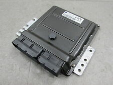 06 Nissan Frontier Xterra 4.0L AT 4x2 ECU ECM PCM Engine Computer MEC80-370 B1 F